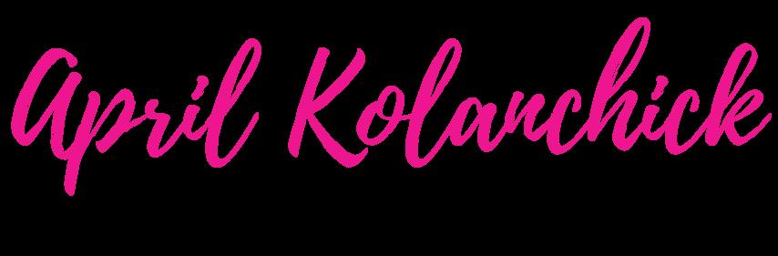 April Kolanchick