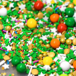 St. Patrick's Day Sprinkles Mix