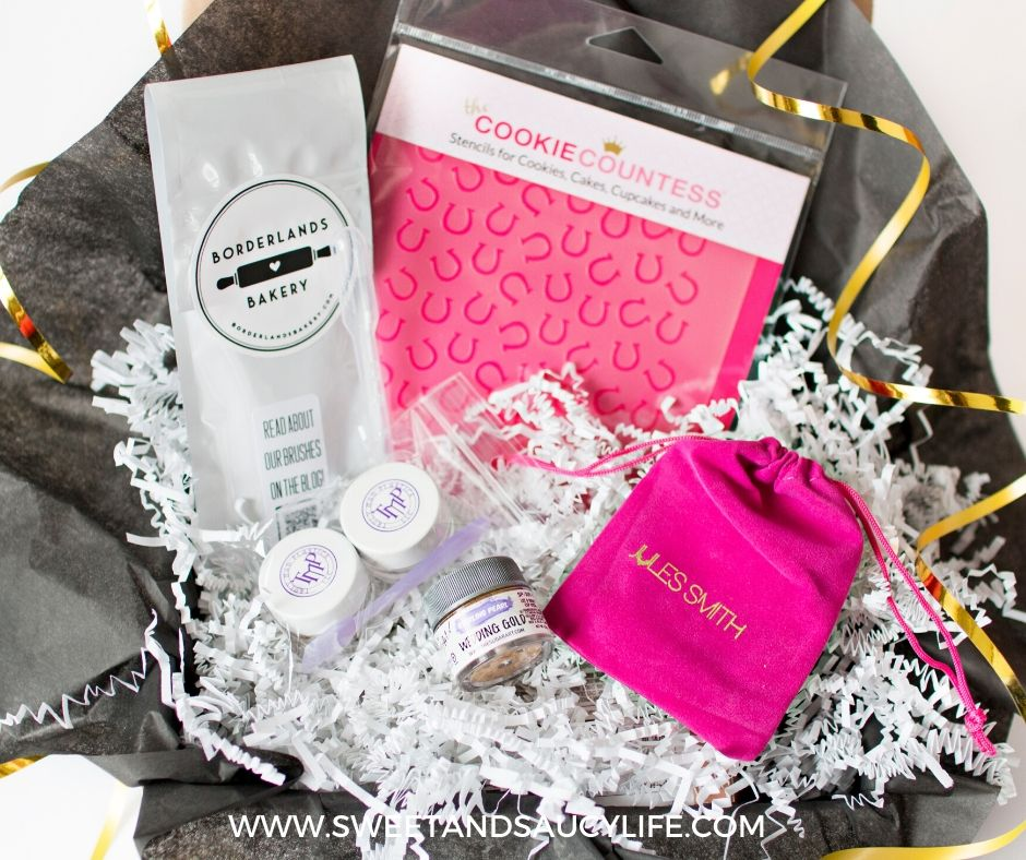 February's Sweet & Saucy Life Subscription Box