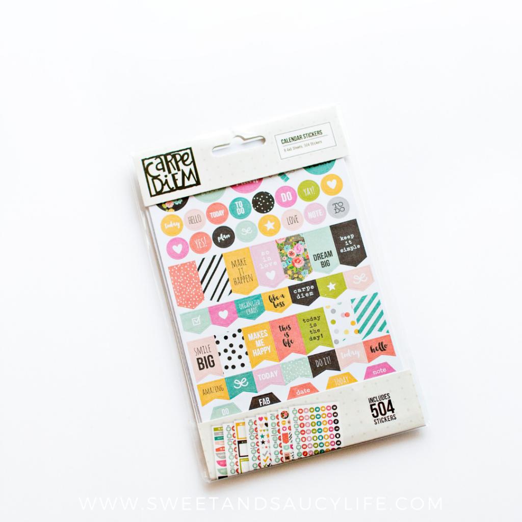 April Sweet & Saucy Life Subscription Box