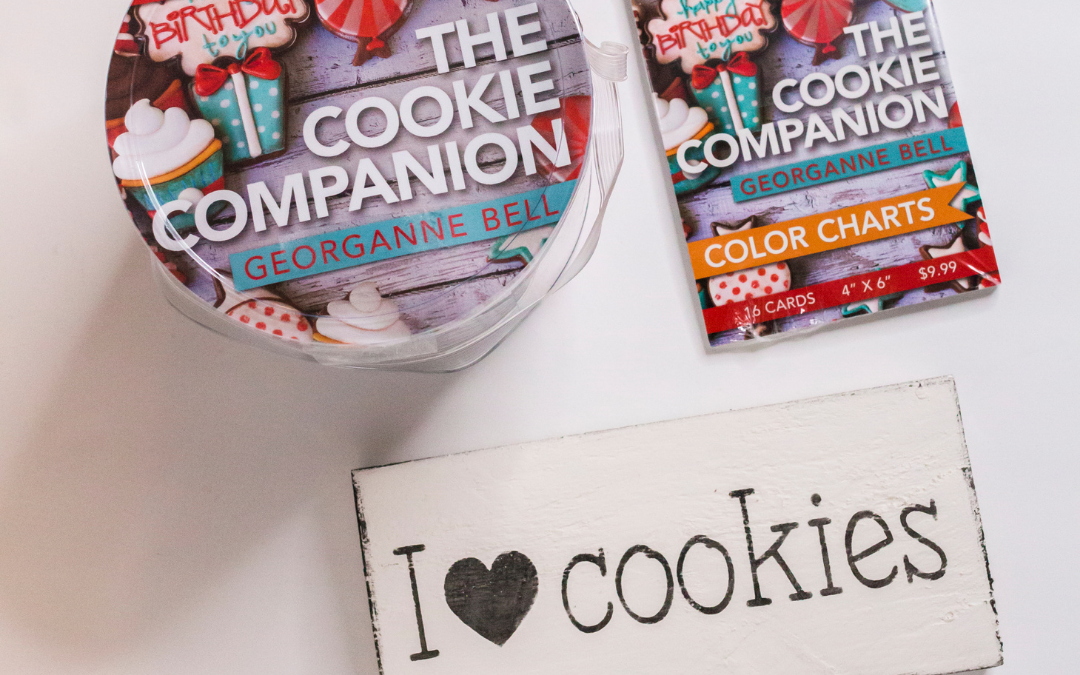 "The Cookie Life Box Reveal – ""I Love Cookies"""