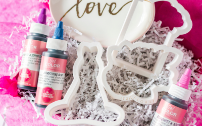 """The Cookie Life Box Reveal – """"Here Comes the Bride"""""""